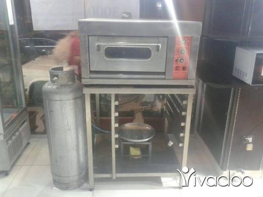 Appliances in Tripoli - عدة محل حلويات بحالة جيدة جداا للبيع بسعر مغري جداا واتس اب 70520314