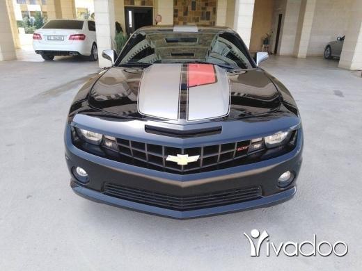 Chevrolet in Chtaura - CAMARO SS 2010
