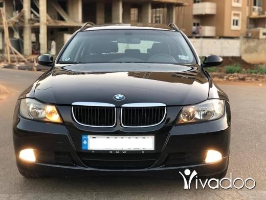 BMW in Tripoli - Bmw 320 Model 2006 Clean car