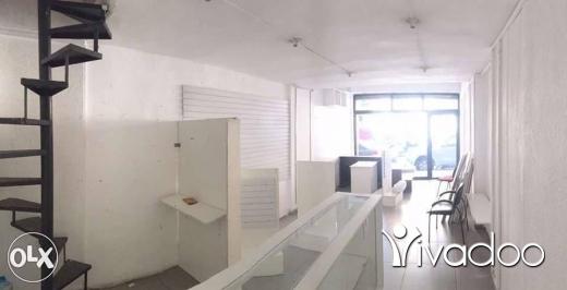 Apartments in Tripoli - محل للبيع او للاستثمار شارع المطران، مساحة٣٠متر مع متخت ٢٠ متر