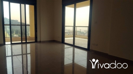 Apartments in Fayadieh - L04766 - 190 sqm Apartment For Sale in Fiyadiye with Great view