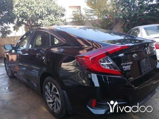 Honda in Tripoli - honda civic ex model 2016 low milage