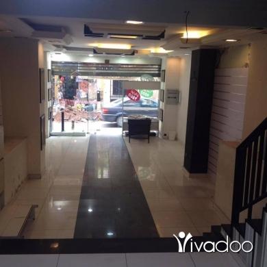 Apartments in Nabatyeh - محل للبيع منطقة النويري مساحة ١٦٤ م طابقين واجهة ٥ م