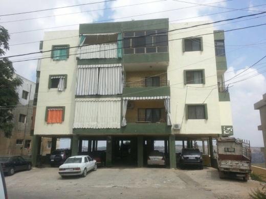 Apartments in Nabatyeh - شقة للبيع في دير الزهراني