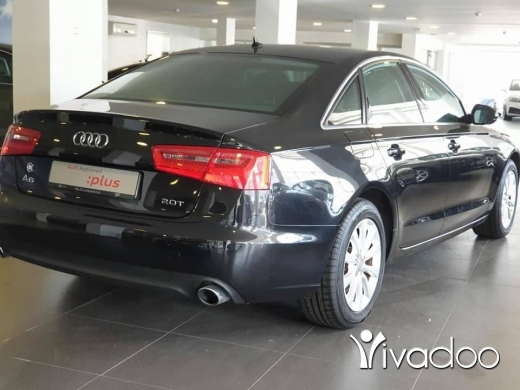 Audi in Beirut City - 2014 Audi A6 2.0T