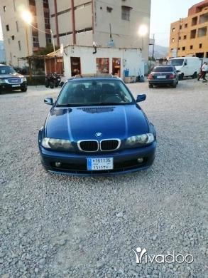 BMW in Beirut City - Bmw 330ci