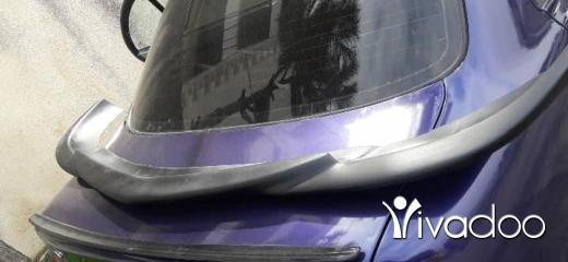 Mercedes-Benz in Beirut City - Front Lip Mercedes W204 شفره بوز 75 الف