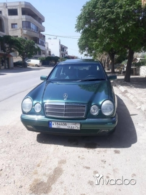 Mercedes-Benz in Nabatyeh - 230 e model 96 5ar2a 03875772