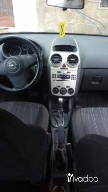 Opel in Zahleh - Opel korsa