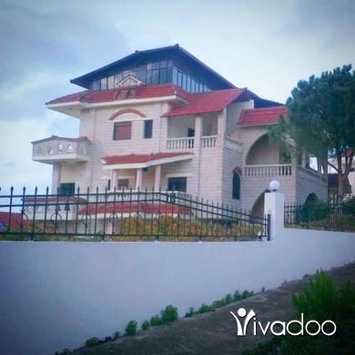 Villas in Nakhleh -