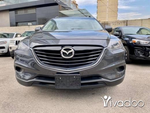 Mazda in Sin el-Fil - Mazda cx9 2014 like neww