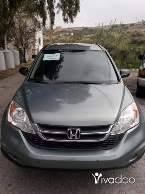 Honda in Beirut City - Honda CRV 2011 LX 4x4 clean carfax in mint condition