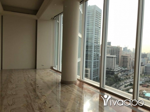 Apartments in Achrafieh - L04420 Luxurious 4-Bedroom Apartment For Rent in Down Town
