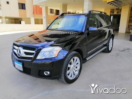 Mercedes-Benz in Chtaura - mercedes glk 2010 super clean