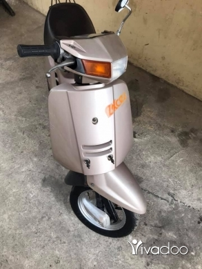 Motorbikes & Scooters in Akkar el-Atika - for sale