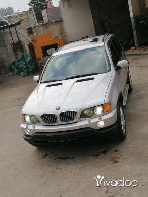BMW in Nabatyeh - الدفع بالليرة اللبنانية.. ($:1515)