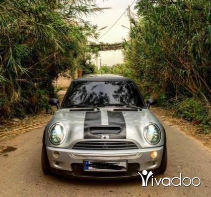 Mini in Tripoli - For sale aw badel 3a 350z only