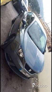 Seat in Beirut City - For sale seat ibiza 2013