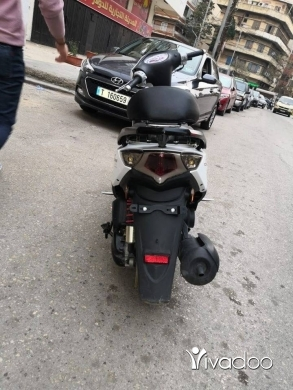 Motorbikes & Scooters in Tripoli - Sweet
