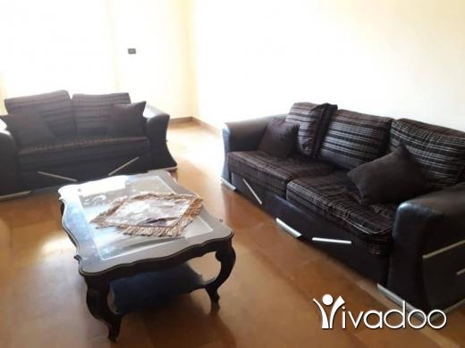 Apartments in Zahleh - شقة مفروشة للايجار في زحلة كسارة الشارع العام قرب مدرسة الانطونية. 03199810