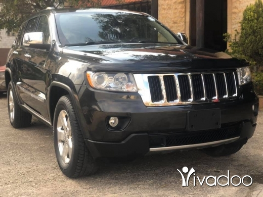Jeep in Bouchrieh - Grand cherokee limited