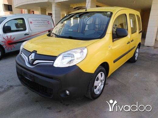 Renault in Chtaura - RENAULT KANGOO 2015