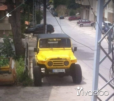 Rover in Zahleh - Offroad car