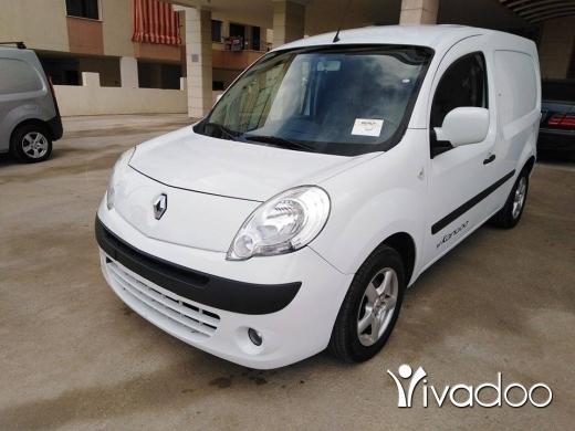Renault in Chtaura - RENAULT RAPID KANGOO 2011