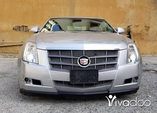 Cadillac in Beirut City - Cadillac CTS 3.6 / 4WD