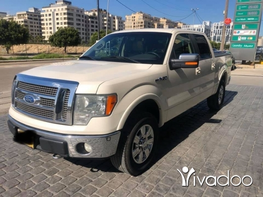 Ford in Beirut City - Ford F150
