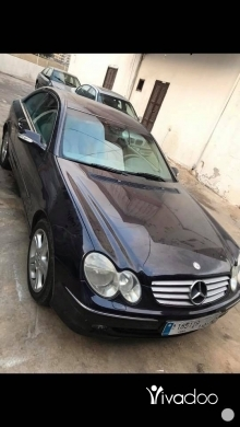 Mercedes-Benz in Saida - Car for sale