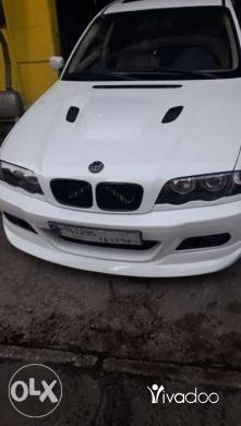 BMW in Beirut City - Bmw 325 newboy e46 71457114