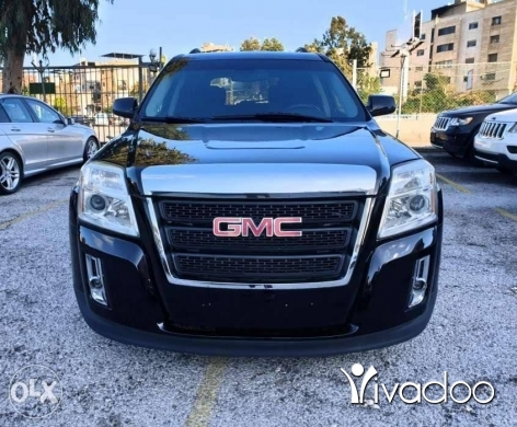 GMC in Beirut City -