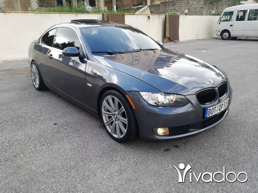 BMW in Nabatyeh - E92 328 2008
