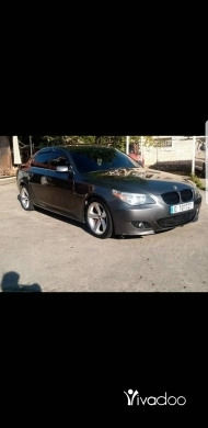 BMW in Nabatyeh - BMW 525 Luck m5 full 70/888809