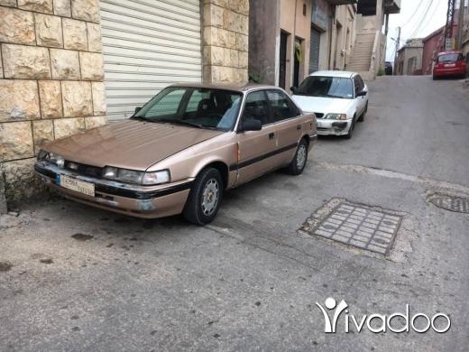 Mazda in Akkar el-Atika - for sale 81384380