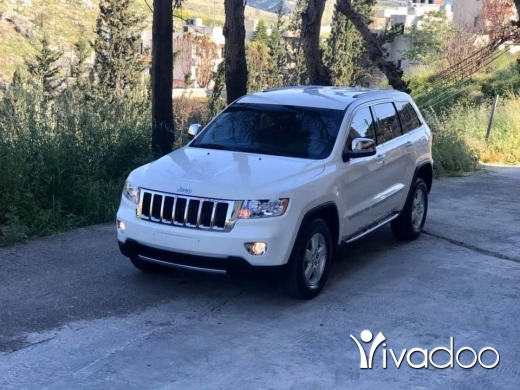 Jeep in Beirut City - Grand cherokee in excellent condition