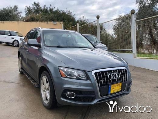 Audi in Tripoli - Car for sale