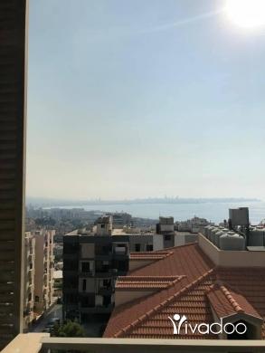Apartments in Beirut City - Apartment duplex dbaye 250 M
