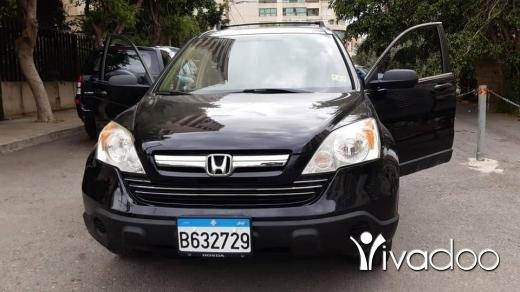 Honda in Baabda - Crv 4 well 2007