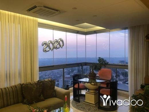 Apartments in Baabda - للبيع شقة ٣٠٠ م فخمة جدا في بعبدا اطلالة مميزة سعر مغري تل 81894144