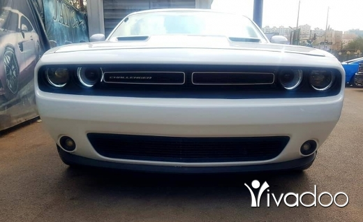 Dodge in Beirut City - Dodge challenger 2015