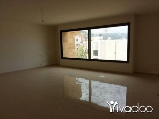Apartments in Deychounieh - L06567-Duplex for Sale in Daychouniyeh, With Unblockable View