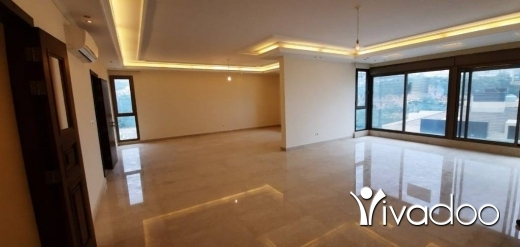 Apartments in Deychounieh - L06557 - Luxurious Apartment for Sale in Mansourieh