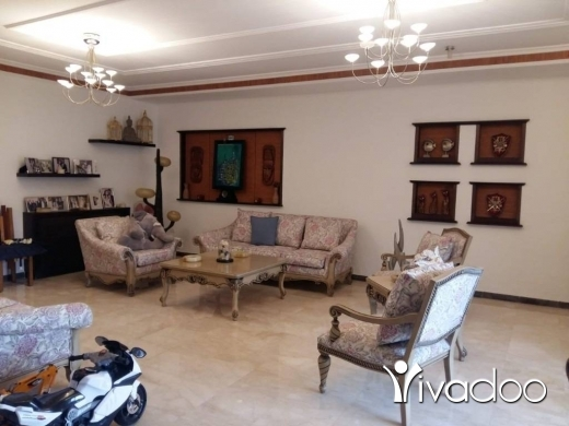 Apartments in Aylout - L06556 - Duplex for Sale in Aylout-Mansourieh in a Very Calm And Prestigious Area