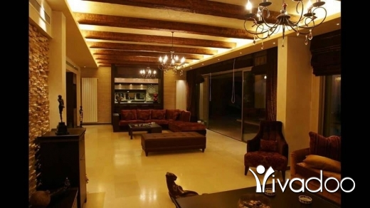 Apartments in Beirut City - Fantastic villa for sale