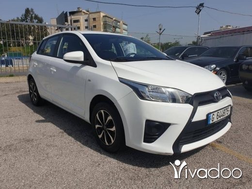 Hyundai in Beirut City - Cars for sale 03939299