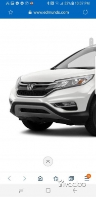 Honda in Nabatyeh - Honda crv 4x4 model 2015