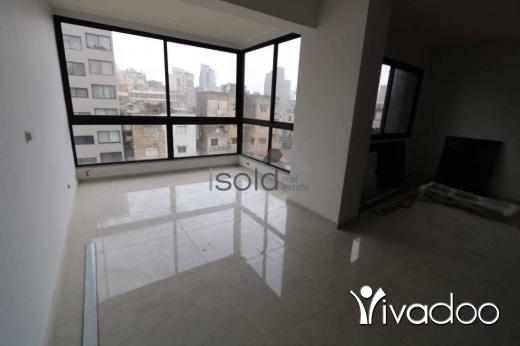 Apartments in Achrafieh - A 110 m2 apartment for sale in Achrafieh