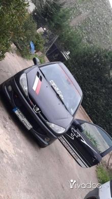 Peugeot in Beirut City - Peugeot rc